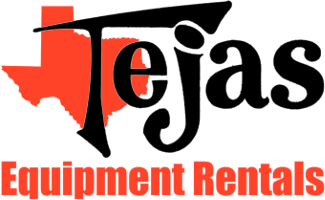 Equipment Rentals in South Texas and Central Texas | Tejas Equipment Rental