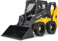 Rental store for BOBCAT S-570 SKID LOADER in San Antonio TX
