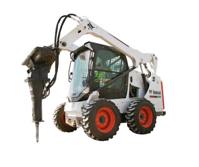 Where to find LOADER HYDRAULIC HAMMER 550 in San Antonio