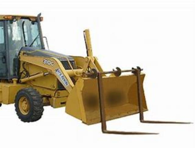 Where to find BACKHOE FORKLIFT ATTACHMENTS in San Antonio