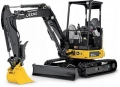 Rental store for WACKER 3.5-TON EXCAVATOR  35Z,38Z in San Antonio TX