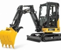 Rental store for WACKER 2 TON MINI-EXCAVATOR   ET20 in San Antonio TX