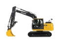 Rental store for JOHN DEERE 130G 13-TON EXCAVATOR in San Antonio TX