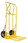 Rental store for Hand Truck 800lb Wide Dolly in San Antonio TX