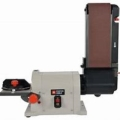 Rental store for 4INX 6IN BENCH BELT SANDER in San Antonio TX
