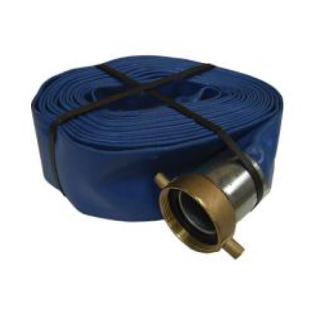 Where to find Hose, 2in Discharge Hose in San Antonio