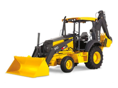 Rent Backhoe Loaders