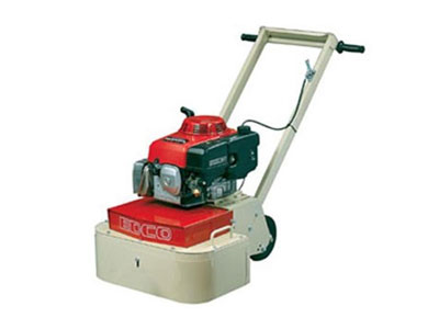 Rent Floor Care Equipment