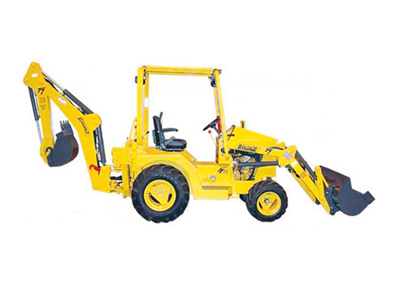 Rent Backhoe Mini