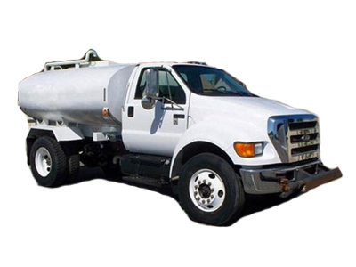 Rent Water Trucks- 2000 Gallons