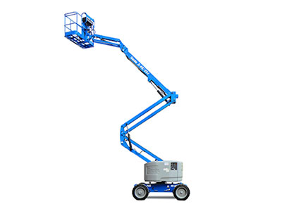 Rent Aerial Work Platforms Or Lifts