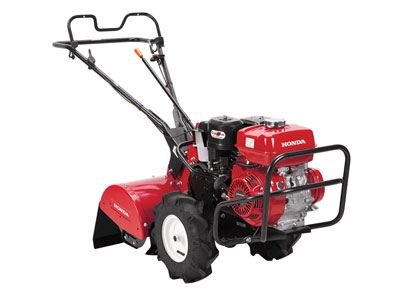 Rent Lawn & Garden Equipment