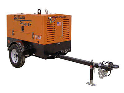 Rent Air Compressors & Air Tools