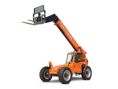 Rent Forklifts & Accessories