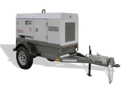 Rent Generators & Welders