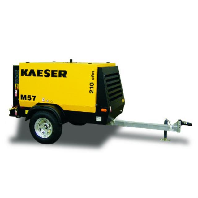 Air compressor 210 cfm diesel rentals San Antonio TX   Where