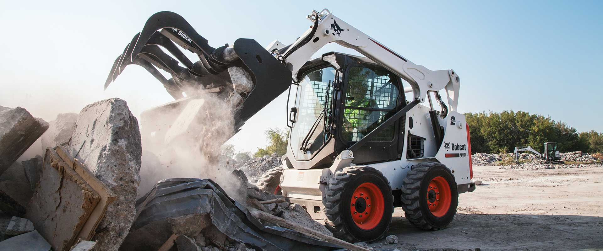 Earthmoving Equipment Rentals in the Rio Grande Valley